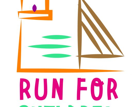 Logo Run For Children_originale