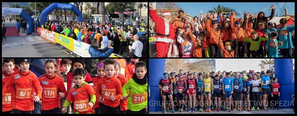 Guidotti Arredobagno La Spezia.5a Run For Children 3a Dog For Children Spezia Marathon Dlf La
