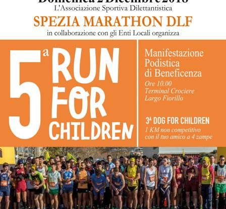 run for children_locandina_2018_formato per sito web
